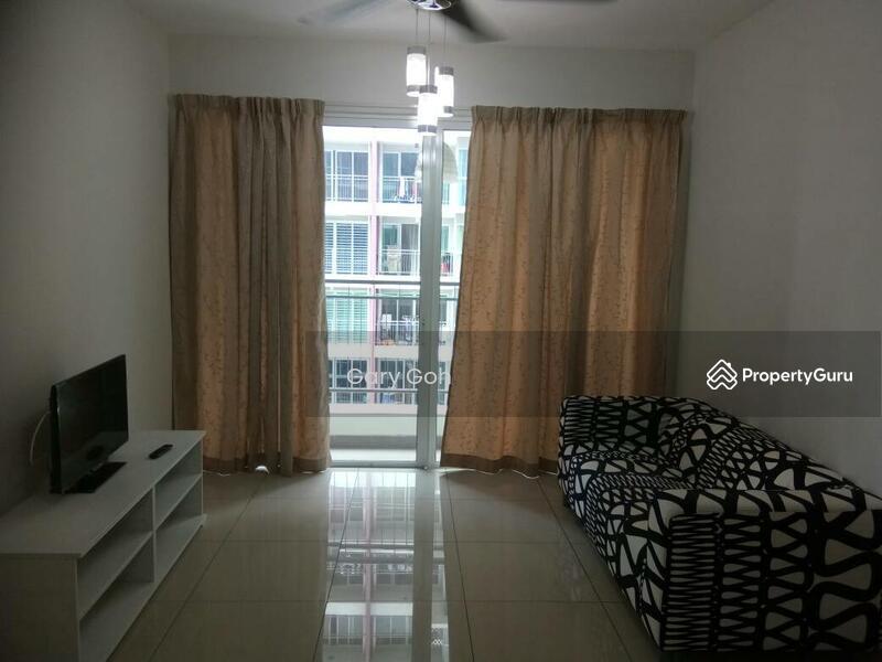 Pacific Place @ Ara Damansara #139968026