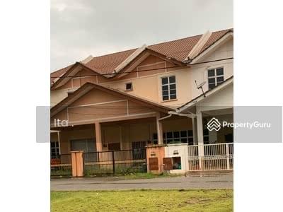 For Sale - Adis Indah, Kuala Ibai Golf Resort