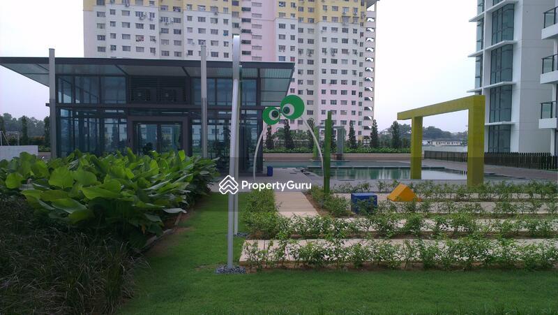 Boulevard Residence Damansara #140009728