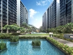 BANDAR TUN RAZAK [ 0% DOWNPAYMENT] NEW LAUNCH FULLY FURNISHED CONDO [NEXT TO MRT]