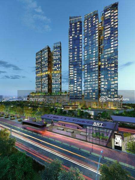 BUKIT JALIL [NEXT TO MRT] NEW LAUNCH PREMIUM CONDO #140074462