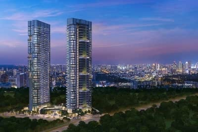 For Sale - SEPUTEH @ NEW LAUNCH PREMIUM CONDO [NEXT TO MRT]