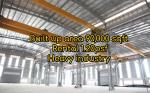 Johor Bahru overhead crane engineering factory for rent