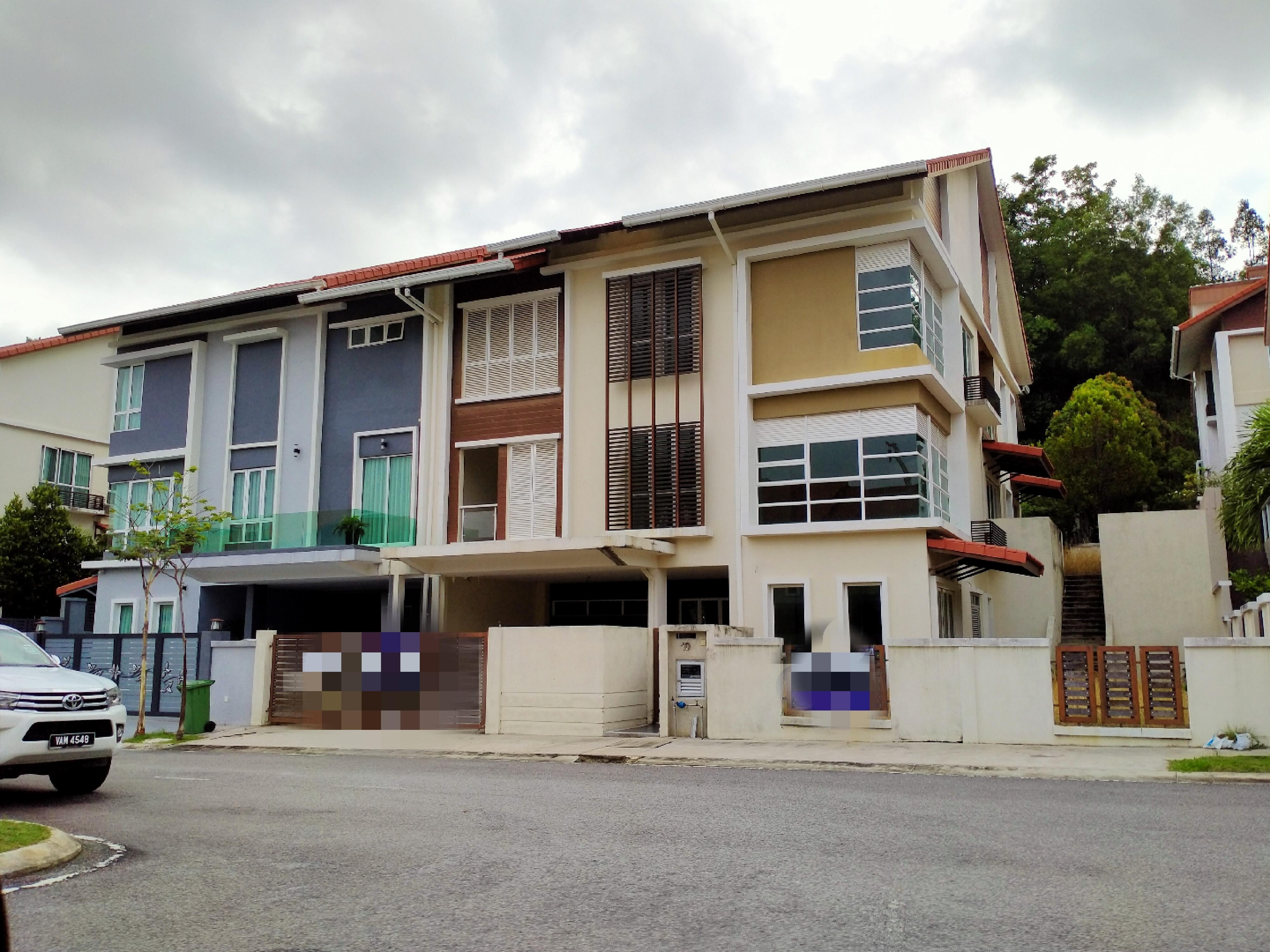 For Sale - Alam Damai Impian North