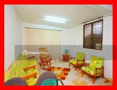For Sale - Rumah Dalam [*Bulanan Rm720   Full Loan*] 2. 5 Sty Cluster House Sri Rampai Setapak