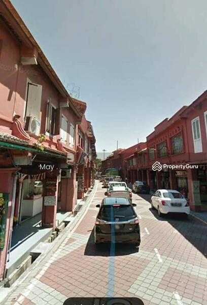 Jalan Laksamana Melaka #140379878