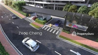 For Sale - 121 Residence Damansara Uptown Damansara Utama Bandar Utama Sungai Kayu Ara SS2 Damansara Jaya