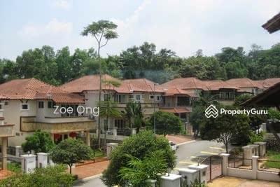 For Sale - The Residency, Kota Damansara