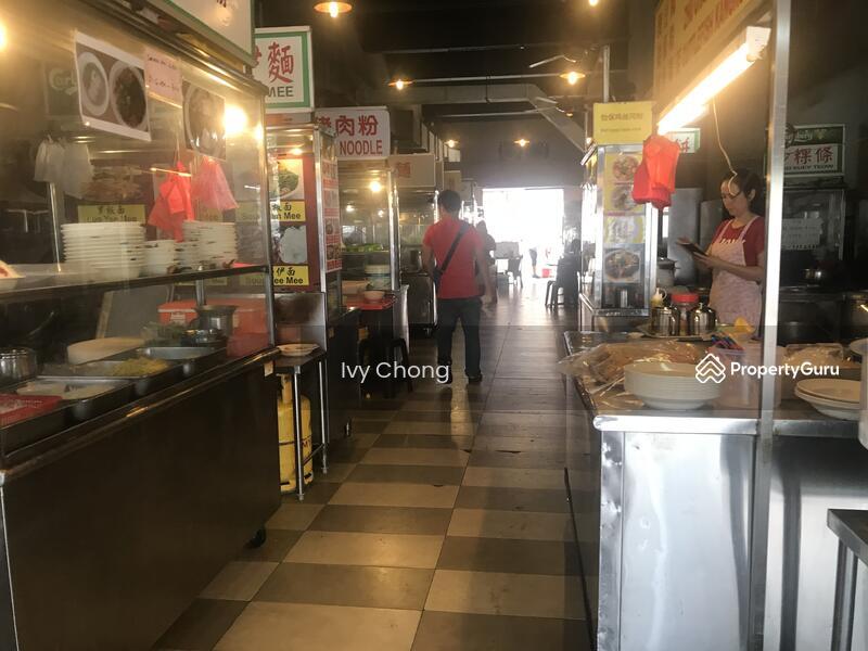 Bandar Sri Damansara #140466048