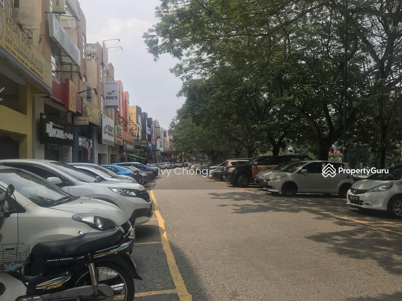 Bandar Sri Damansara #140466056