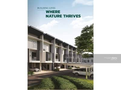 For Sale - Alyvia @ Northbank, 1. 5 storey gated & guarded. Best Investmest/Ownstay!
