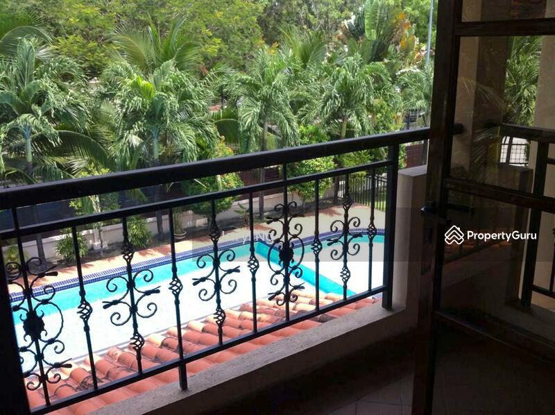 2-Storey Bungalow with Pool @ Mutiara Damansara #140705700