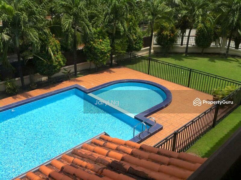 2-Storey Bungalow with Pool @ Mutiara Damansara #140705702