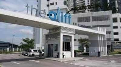 For Sale - The Aliff Residences @ Tampoi