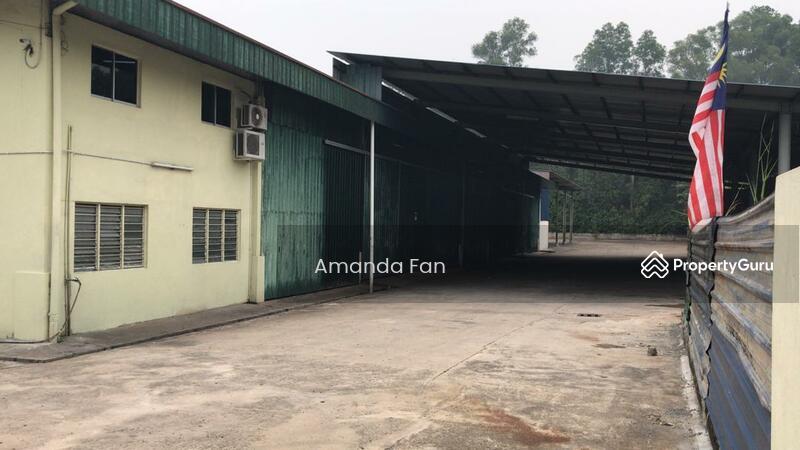 For Sale Bungalow Factory At Pengkalan, Ipoh #157673548