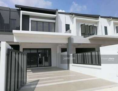 For Sale - Cheras Double Storey Freehold