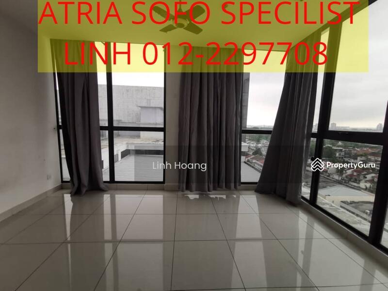 Atria SOFO Suites #154290300