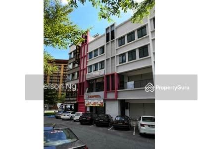 For Rent - First Floor of Templer Business Park, Seremban