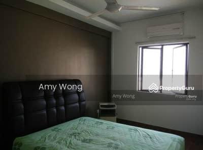 For Rent - Aman Puri Apartment
