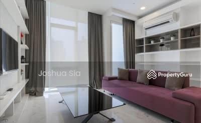 For Sale - New Condominium Super Low Density [ Walking Distance To KTM & MRT ] Kepong