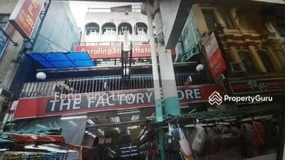For Sale - Petaling Street Market
