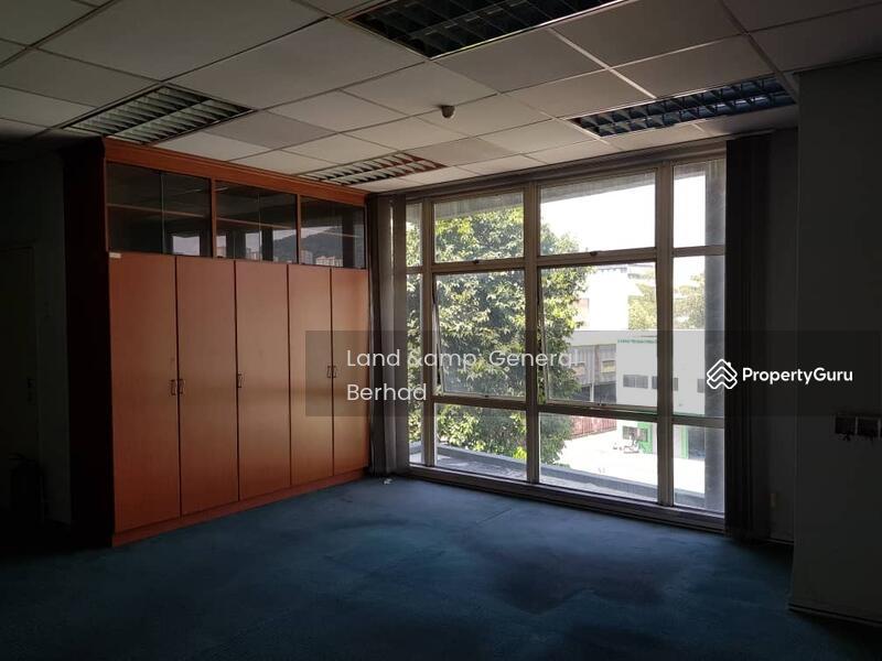 Sri Damansara Business Park #141104982