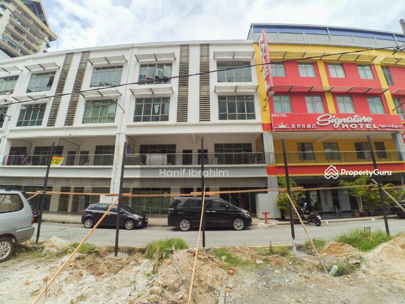 4 Storey office at bangsar kuala lumpur #141189968