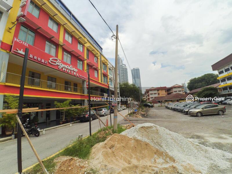 4 Storey office at bangsar kuala lumpur #141189970