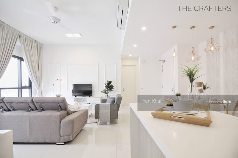 Bayberry Serviced Residences #141518282