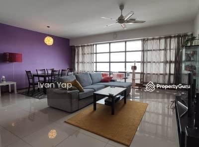 For Sale - Saujana Residency