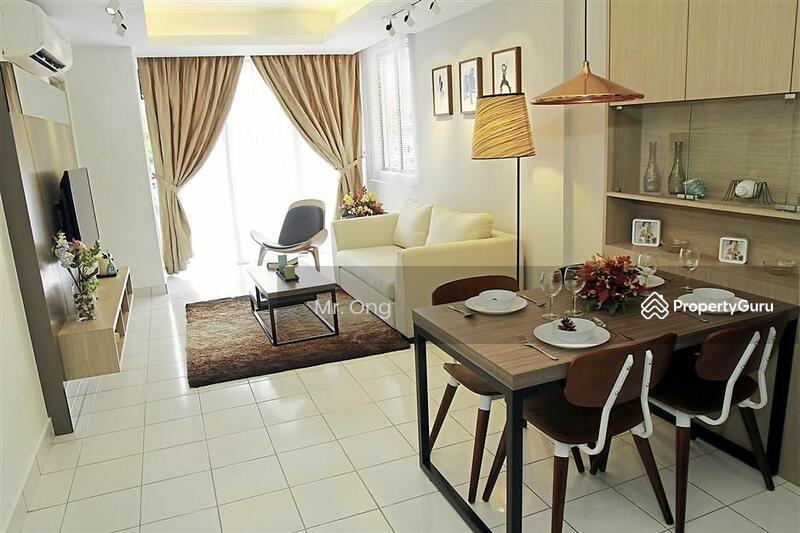 Damansara Uptown New Landed House , Double Storey Terrace #141705660