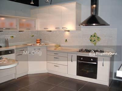 For Sale - Alam Damai New Landed House , Double Storey Terrace