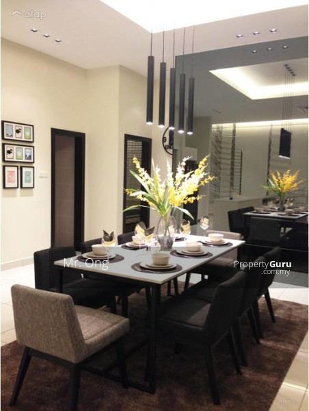 Technology Park Malaysia New Landed House , Double Storey Terrace #141755280