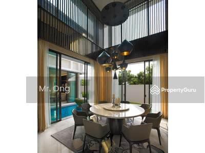 For Sale - Taman Dahlia New Landed House , Double Storey Terrace