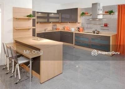 For Sale - Taman Jaya Baru New Landed House , Double Storey Terrace