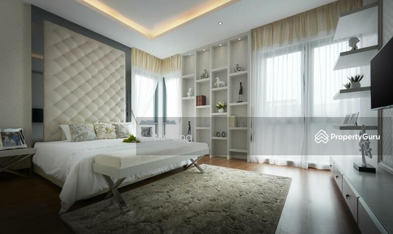 Taman Shamelin Perkasa New Landed House , Double Storey Terrace #141765156