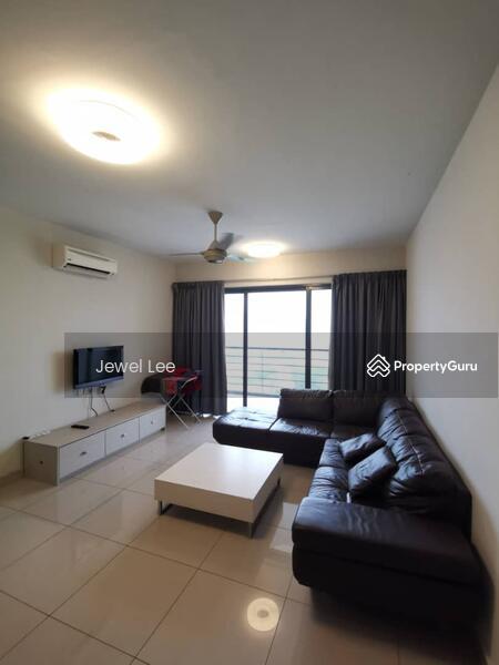 Senza Residence @ DK City Bandar Sunway #162425100
