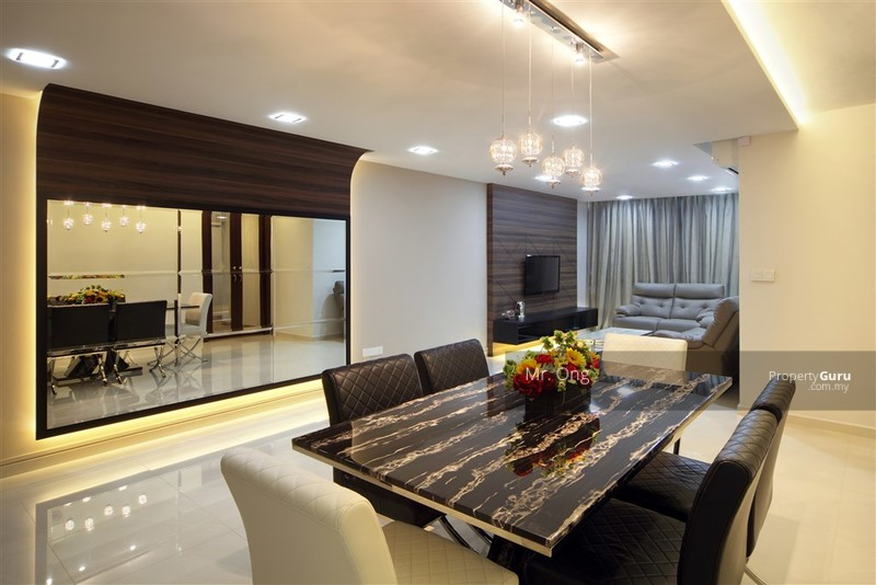 Alam Damai New Landed House , Double Storey Semi D #141905452