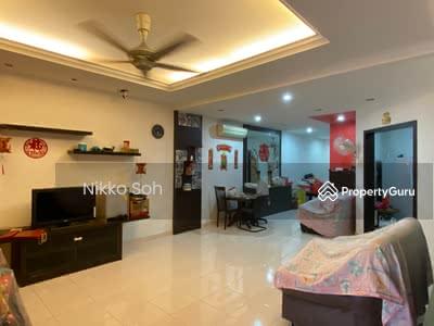 For Rent - Taman Bukit Indah
