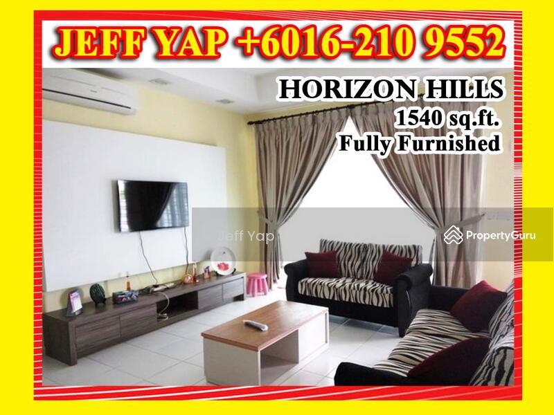 Horizon Hills #142005092