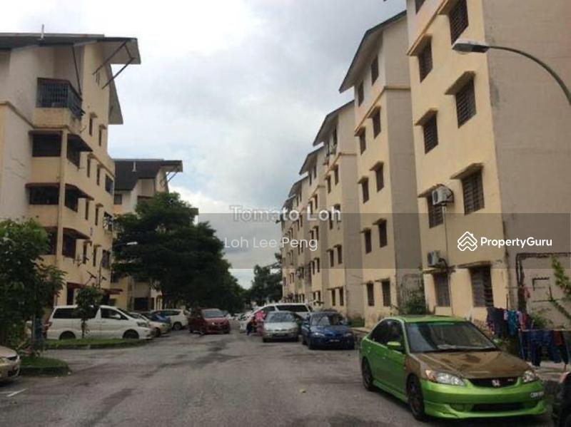 Taman Plentong Utama #142010134