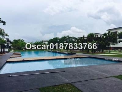 For Rent - Strait View Residence