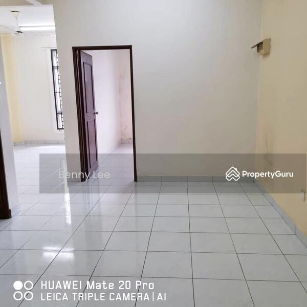 FULL LOAN + LAWYER FEE Permas Jaya Shop Apartment Level 2 #143044054