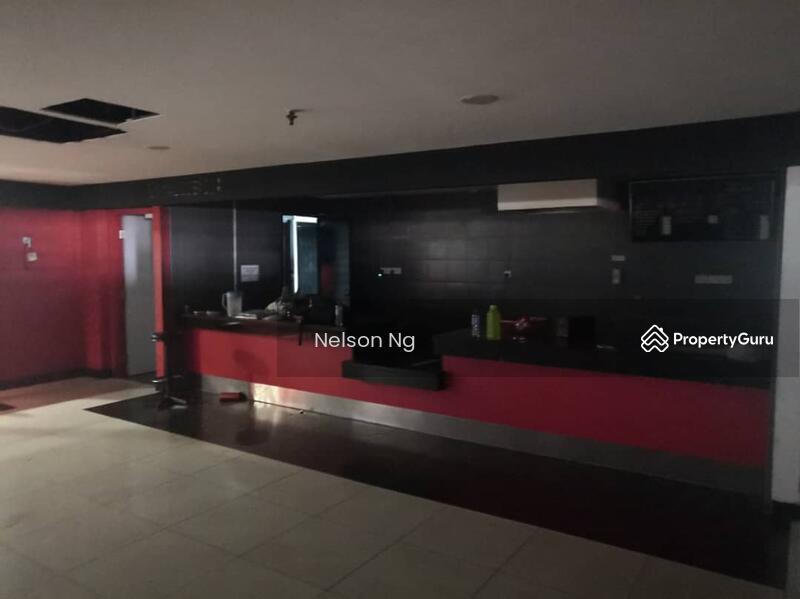 Seremban Town KM Plaza Shop-Office Space #142193644