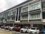 Bandar Bukit Puchong Shop Lot