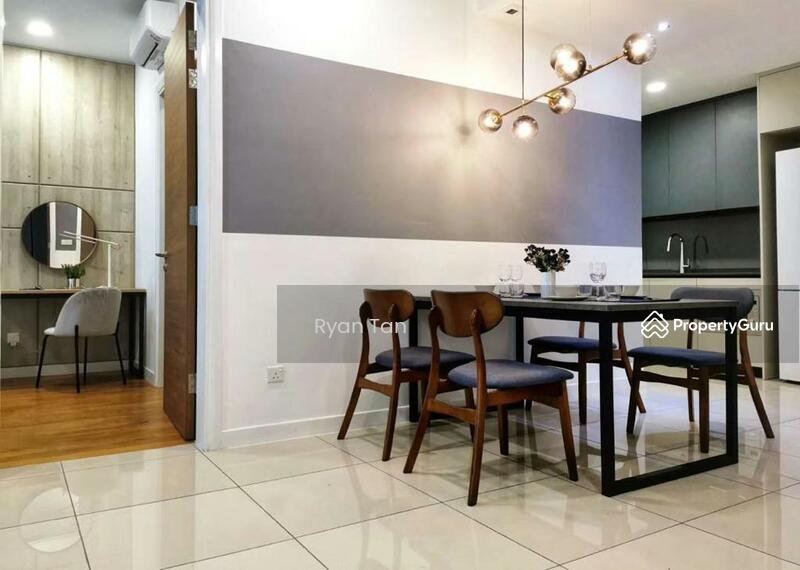 ARIA Luxury Residence, KLCC #160732216