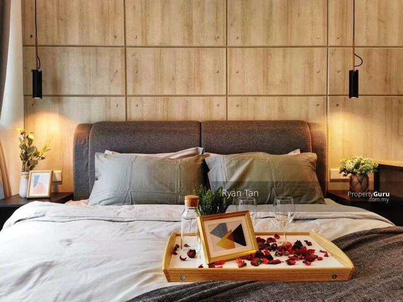ARIA Luxury Residence, KLCC #160732226