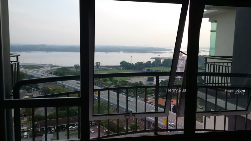 Samudra Seri Apartment at Jb Town #142407578