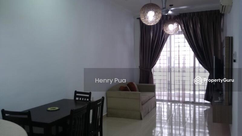 Samudra Seri Apartment at Jb Town #142407580