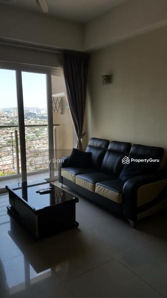 Gaya Bangsar Condominium #142460780